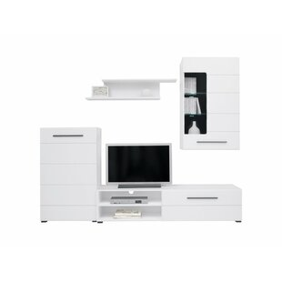 Reuven Entertainment Unit For TVs Up To 60