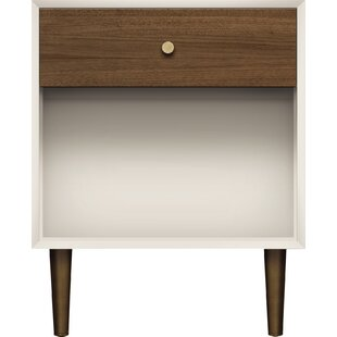 MiMo 1 Drawer Nightstand by Copeland Furniture