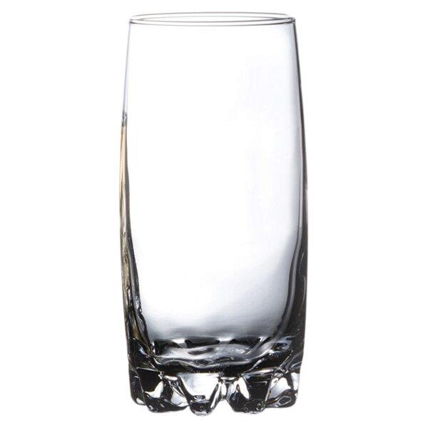 Design Guild Montego 13 Oz Highball Glass Wayfair