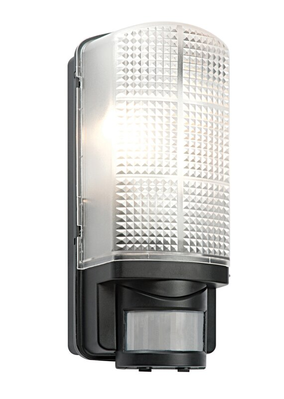Saxby lighting motion outdoor bulkhead light reviews wayfair motion outdoor bulkhead light aloadofball Images