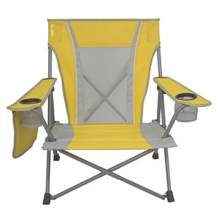 Coast Wave Folding Camping Chair