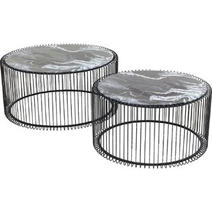 Wire Coffee Tables By KARE Design