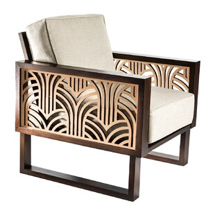 Ketter Armchair by Bayou Breeze