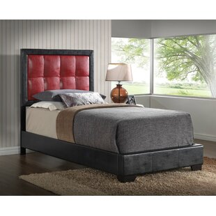 Glory Furniture Panel Bed