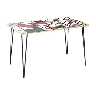 Wrought Studio Messerly Dining Table