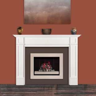 Marshall Fireplace Surround
