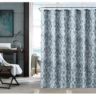 Modern Abstract Shower Curtains
