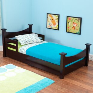 Addison Platform Bed by KidKraft