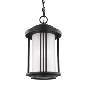 Inexpensive Dunkley 1-Light Lantern Pendant By Darby Home Co