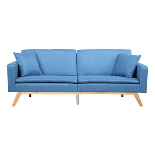 Deals Elvie Sofa by Ebern Designs Reviews (2019) & Buyer's Guide