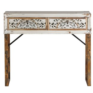 Aguilar Console Table By World Menagerie