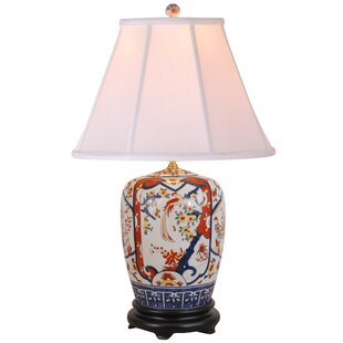 Imari 25 Table Lamp