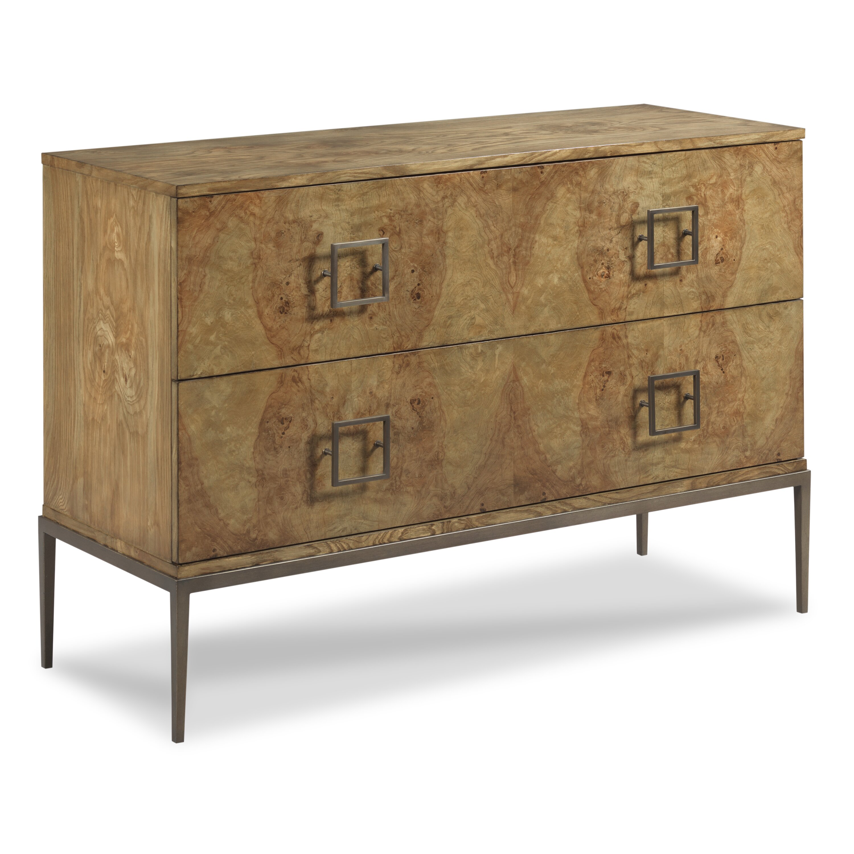 Woodbridgefurniture Larkin 2 Drawer Standard Dresser Perigold