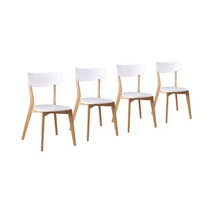 Denisha Dining Chair (Set Of 4) By Norden Home
