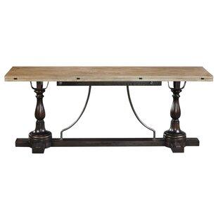 Sarreid Ltd Noland Console Table