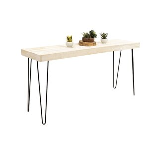 Marcina Console Table By Union Rustic