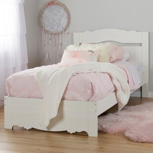 Waleska Bed by Harriet Bee