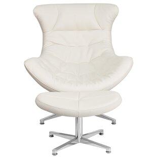 Dimaggio Lounge Chair by Latitude Run