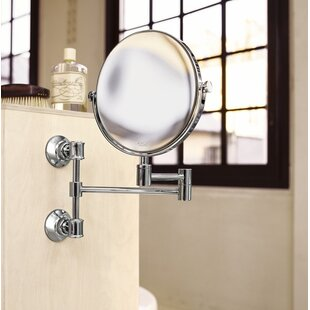Best Axor Montreux Shaving Mirror By Axor