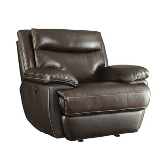 Westin Power Wall Hugger Recliner by Canora Grey SKU:DE922533 Shop