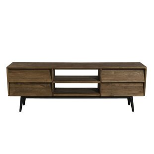 Entertainment Unit For TVs Up To 65 By Home Loft Concept