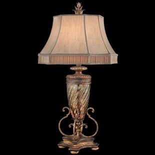 Fine Art Lamps Pastiche 40