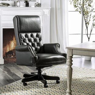 Drumlee Executive Chair