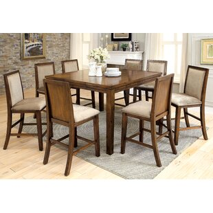 Darby Home Co Audubon Dinings Chair (Set of 2)
