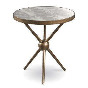 Price Check Cushendall End Table by Corrigan Studio