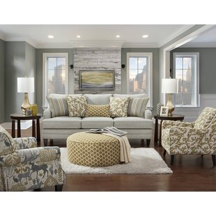 Harcourt Configurable Living Room Set