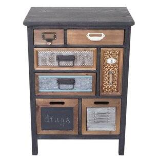 Seema Combi Chest By World Menagerie