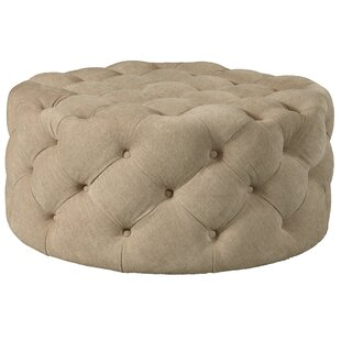 Compare prices Millie Cocktail Ottoman ByOne Allium Way