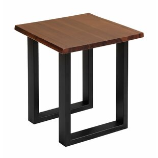 Bellman End Table by Wrought Studio