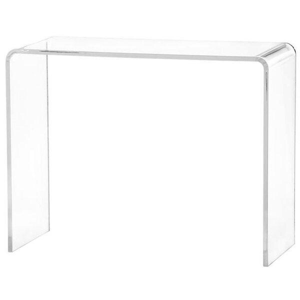 Fine Peek Acrylic Console Table Spiritservingveterans Wood Chair Design Ideas Spiritservingveteransorg