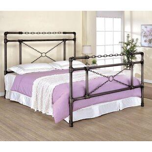 Dianella Platform Bed