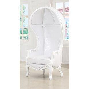 Jana Balloon Chair by A&J Homes Studio