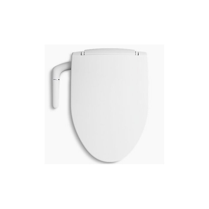 Fine Puretide Manual Cleansing Elongated Toilet Seat Camellatalisay Diy Chair Ideas Camellatalisaycom