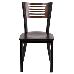 Chafin Dining Chair by Winston Porter Coupon