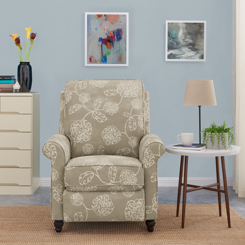Andover mills leni manual recliner reviews wayfair ca
