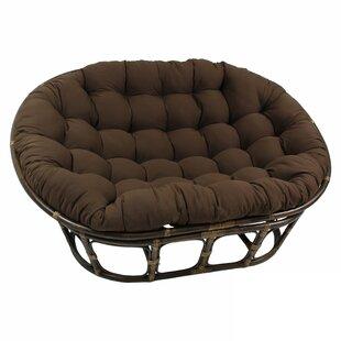 Superieur Bocanegra Double Papasan Chair