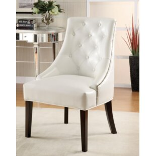 Compare Ricki Parsons Chair by Darby Home Co Reviews (2019) & Buyer's Guide