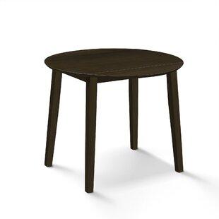 Winston Porter Jerkins Drop Leaf Dining Table