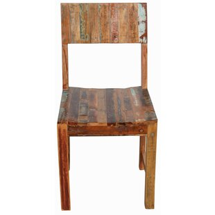 Porter International Designs Brooklyn Solid Wood Dining Chair
