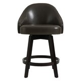 Mansfield Swivel 25 Counter Stool by New Ridge Home Goods