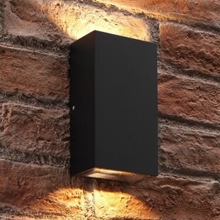Gallaher LED Outdoor Flush Mount By Sol 72 Outdoor
