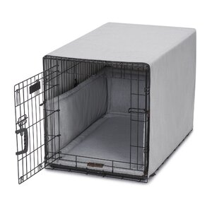 Windsor Permium Cotton Crate Cover
