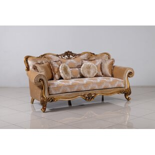Pisano Sofa by Astoria Grand Comparison