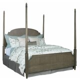 Ainsley Four Poster Bed by One Allium Way®