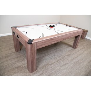 84 Air Hockey Table By Hathaway Games