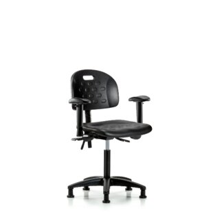 Symple Stuff Odette Ergonomic Office Chair